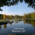 Oak Island, Waterloo, NY