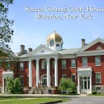Seneca County Courthouse