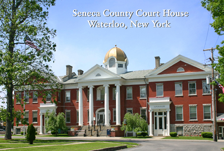 Seneca County Courthouse