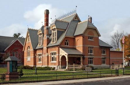 Waterloo Library