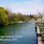 Cayuga- Seneca Canal